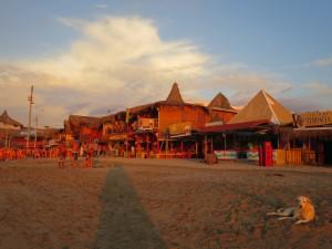 Strandbars